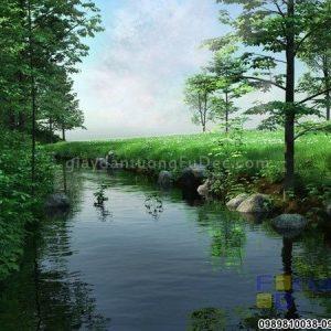 tranh-dan-tuong-thien-nhien-D0295 (Copy)