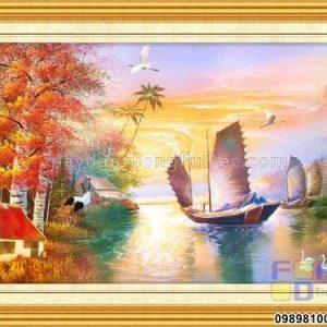 tranh-dan-tuong-thien-nhien-D0319 (Copy)