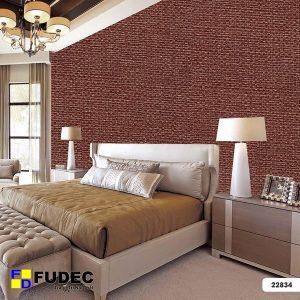 Vải dán tường cho biệt thự, nhà phố, khách sạn cao cấp tại hà nội