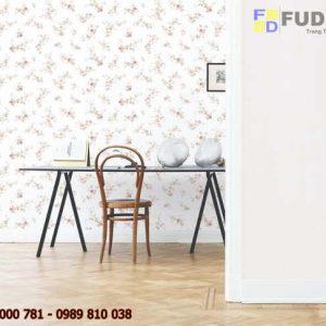 giấy dán tường hàn quốc đẹp cho phòng khách, phòng ngủ tại hà nội