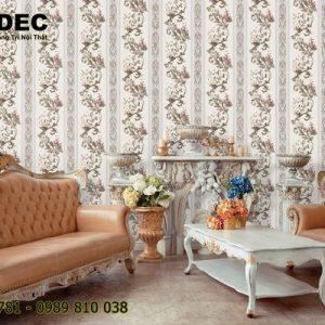 giấy dán tường hàn quốc đẹp cho phòng khách , phòng ngủ tại hà nội