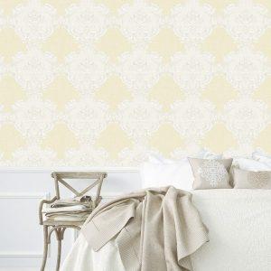 giấy dán tường hàn quốc cho phòng khách, phòng ngủ, phòng em bé tại hà nội